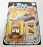 1978 KENNER STAR WARS EMPIRE STRIKES BACK