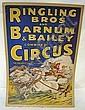 RINGLING BROS. & BARNUM & BAILEY COMBINED CIRCUS