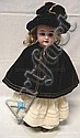 ARMAND MARSEILLE 1894 GERMAN BISQUE HEAD DOLL; 15