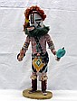 Hopi Carved Wood Kachina