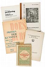 Van Doesburg (Theo) - Classique-Baroque Moderne,