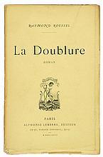 Roussel (Raymond) - La Doublure,