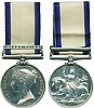 NAVAL GENERAL SERVICE MEDAL, 1793-1840, single clasp
