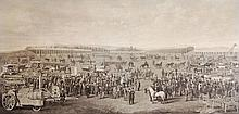 After F. Reynolds (19th century) - Royal Agricultural Show of Ireland, 1871,