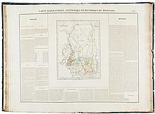 Atlas Géographique. Statistique, Historique et Chronologique des...