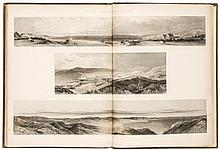 New Zealand.- Brees (S.C.) - Pictorial Illustrations of New Zealand,