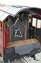 A fine exhibition standard 7 ¼ inch gauge model of