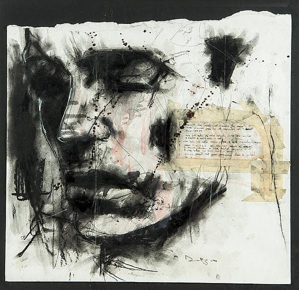 Guy Denning (British, b.1969), Untitled, 2000,