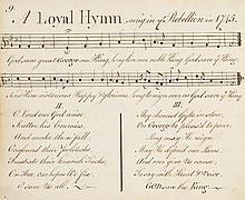 [Songs], manuscript, 80pp. excluding blanks, slightly browned