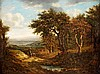 Patrick Nasmyth (1787-1831), A Woodland scene,
