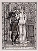 Walter Crane (1845-1915) - Anne: May be he tells you true,, Walter Crane, £750