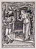Walter Crane (1845-1915) - Anne: Will't please your worship to come in, Sir?, Walter Crane, £750