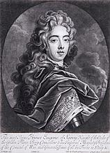 John Smith (1652-1743) - The Most Serene Prince Eugene of Savoy,
