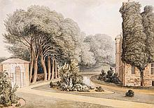 William Samuel Howitt (1765-1822) - Ledstone, Yorkshire,