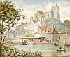 Thomas Matthews Rooke (1842-1942), Auxerre