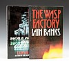 Banks (Iain) - The Wasp Factory,