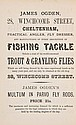 [Theakston (Michael)] British Angling Flies,