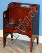 ENGLISH STYLE BOOK STAND, H 22