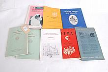 A collection of Bristol hospital / heath care