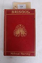 Bristol, A Historical And Topographical Account Of