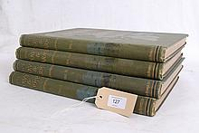 A collection of the Army & Navy Books Volumes 1 to