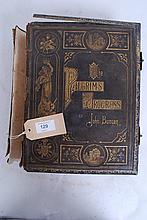 Pilgrims Progress by John Bunyan, published by