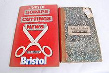Bristol Scrap Book and Town Planning Press