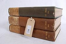 Biblioteca Somersetensis Volumes 1 - 111 by