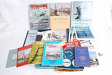 W.G. Neale. Port of Bristol Volumes 1 & 2