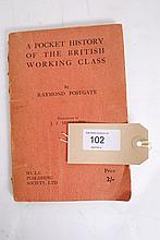 Pocket History of The British Working Class by