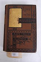 Mark Twain (S. L. Clemens)Life on the Mississippi,