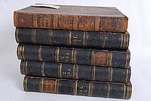The entire Works of John Bunyan Edited by Henry
