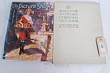 The picture show annual 1927,Published by The