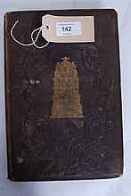 Charles Dickens.Master Humphreys clock vol iii