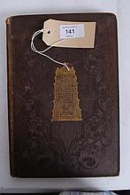 Charles Dickens.Master Humphreys clock vol i