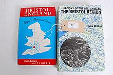 Regions of the Bristish Isles edited by W.G.East