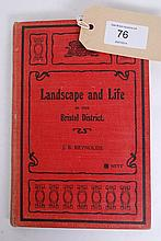 Bristol History - Landscape and Life in the