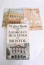 Walter Ison - The Georgian Buildings of Bristol