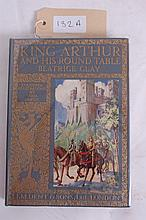King Arthur and His Round Table. Beatrice Clay,