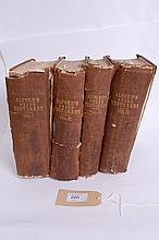 Alfords Greek testament By Henry Alford, DD Dean