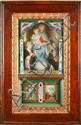 Antique Catholic Prayer Box