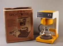 MCM Lady Vanity Great Coffee Automatic Coffee Brewer