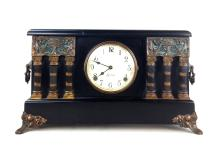 20th century desk clock
