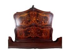 R.J. Horner Bedroom Set Circa 1910