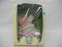 1985 Preemie Cabbage Patch Kids w/Box rough condition