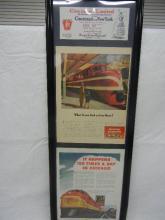 Pennsylvania Railroad Picture