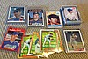 Lot of over 30 Nolan Ryan Cards