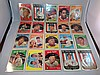1959 Topps Lot of 20 - Writing on a lot of them