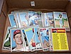 1970 Topps Baseball Lot of 55 Cards