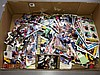 Lot of Miscellaneous Football Cards